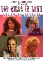 Hot Girls In Love DVD
