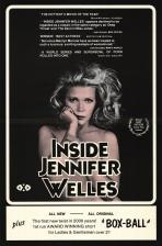 Inside Jennifer Welles Movie Poster