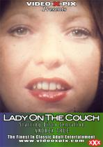 Lady On The Couch DVD