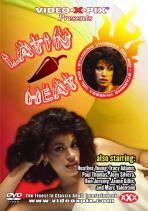 Latin Heat DVD
