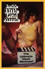 Inside Little Oral Annie Movie Poster