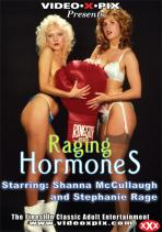 Raging Hormones DVD