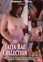 The Taija Rae Collection DVD