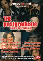 The Postgraduate DVD