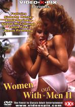 Women Without Men 2 DVD