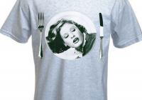Barbara Broadcast Official T-Shirt - Gray