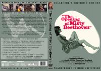 """Side 2- Retro Design - """"The Opening of Misty Beethoven"""""""