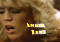Gorgeous Blondes from the Golden Age of Porn Vol 1- Amber Lynn